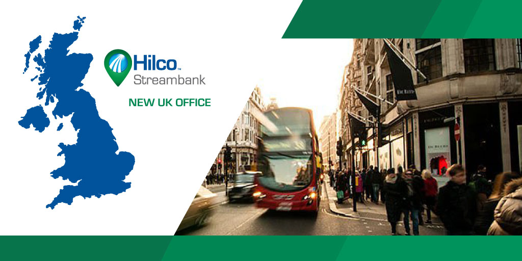 Hilco Streambank UK office