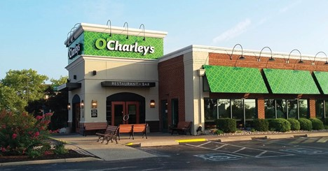O'Charleys Restaurant
